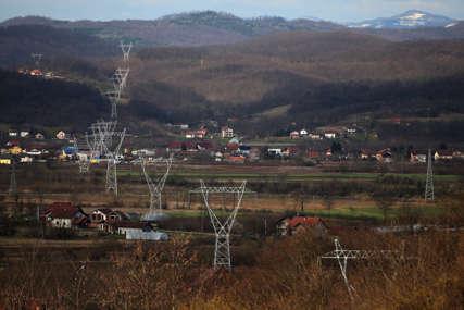 Radovi na mreži pojedine dijelove grada ostavljaju pet sati bez struje