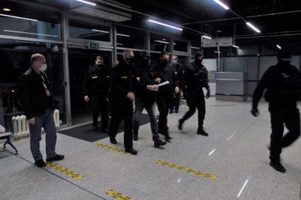 """""""OSTALA SU JOŠ TROJICA"""" Svjedok na ročištu: Nakon Tigrovog ubistva Elez je Ždrali poslao u zatvor prijeteću poruku"""