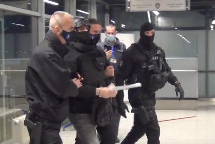 Elezu produžen pritvor još dva mjeseca: Osumnjičen za organizovana ubistva i iznude