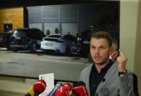 """""""Ovo nije usmjereno protiv porodice Radišić"""" Stanivuković od četvrtka zatvara """"Kajak"""""""