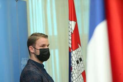 Stanivuković: Amandmani koje je predložila skupštinska većina potpuno zaustavljaju život u Banjaluci