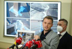 Stanivukovićev tim tvrdi da je sa Banskog dvora NESTAO bakarni krov vrijedan 100.000 KM