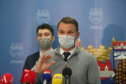 """""""Amandmani vrijeđanje inteligencije i građana"""" Stanivuković kaže da neće razgovarati sa većinom u Skupštini grada"""