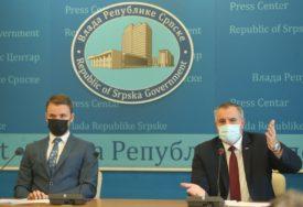Prvi sastanak Viškovića i Stanivukovića: Vlada će nastaviti da podržava razvoj grada