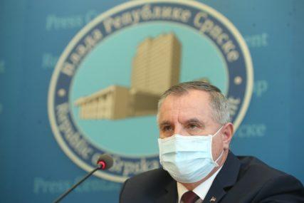 PODACI POKAZALI Višković: Manje privrede otpornije na posljedice pandemije