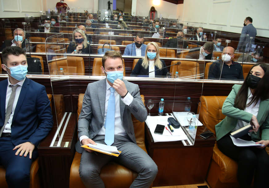 Nastavak sjednice Skupštine grada Banjaluka: Da li će biti usvojen budžet?