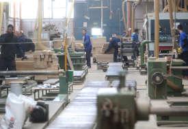 FRANCUSKA PRVA NA LISTI Pala industrijska proizvodnja u EU i evrozoni u februaru
