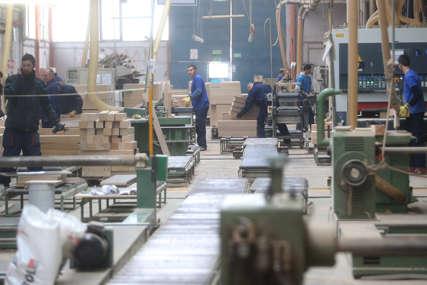 PRVI ZNACI OPORAVKA Potražnja iz Zapadne Evrope podiže privredu u Srpskoj