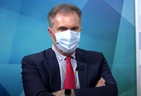"""""""MORAMO BITI OPREZNI"""" Doktor Drljević otkrio da li će biti četvrtog talasa pandemije u BiH i čega se plaši"""