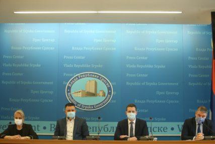 Zabrinutost zbog porasta broja zaraženih: Razmatra se uvođenje NOVIH MJERA u Srpskoj