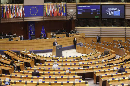 Komitet za spoljne poslove Evropskog parlamenta: Zvanično suspendovati pregovore o članstvu Ankare