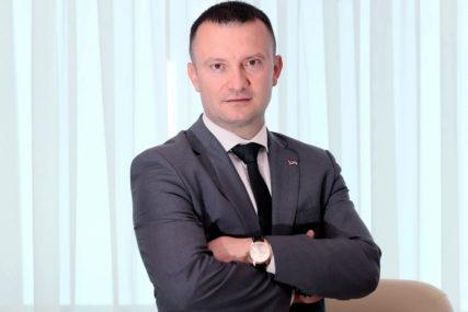 """""""Po osnovu doprinosa više od milijardu KM"""" Maričić ističe da je povećana naplata javnih prihoda u Srpskoj"""