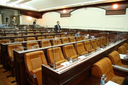 Rad gradskog parlamenta pred digitalizacijom: Skupština grada dobila novac za modernizaciju sale za sjednice