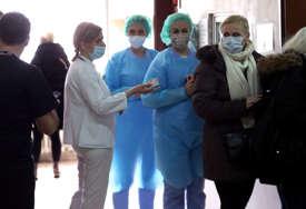 ZARAŽENO JOŠ 119 OSOBA U Kantonu Sarajevo od posljedica korone preminulo šest ljudi