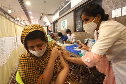 Zaraženo preko 360.000 ljudi: Situacija u Indiji i dalje kritična