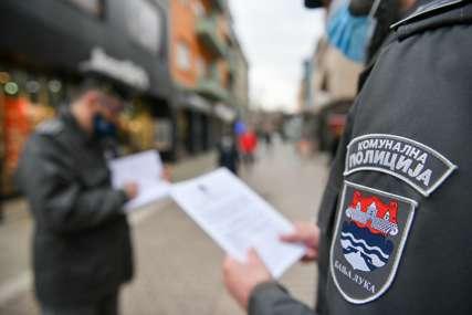 BEZ KRŠENJA KUĆNE IZOLACIJE Inspektori kontrolisali više od hiljadu osoba