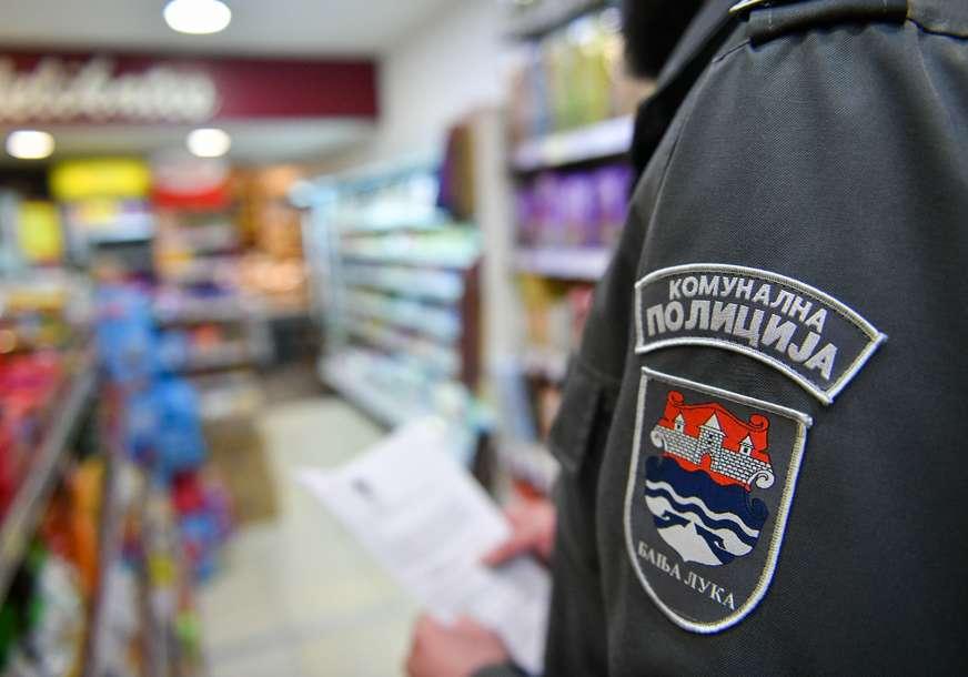 Dnevno obave po 400 kontrola: Komunalni policajci u Banjaluci imaju pune ruke posla