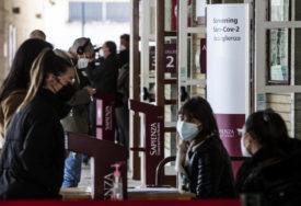 Korona u Italiji: Za jedan dan preminulo 339 ljudi, potvrđeno još 22.865 novih slučajeva virusa