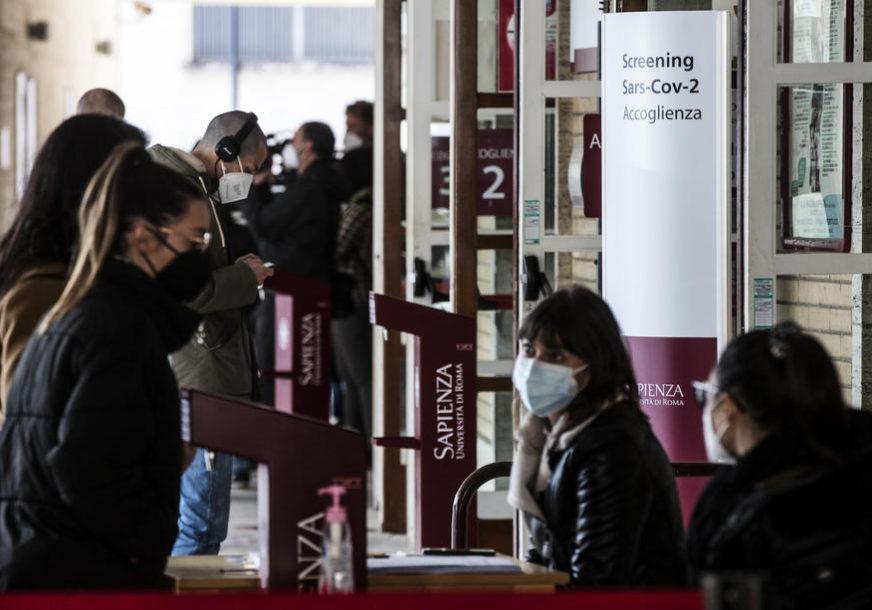 DRAGI POTPISAO DEKRET Nove anti-kovid mjere stupaju na snagu 6. marta