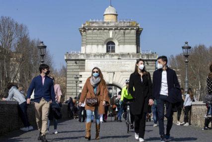 ZARAŽENO JOŠ 25.735 LJUDI Korona virus u Italiji ne miruje