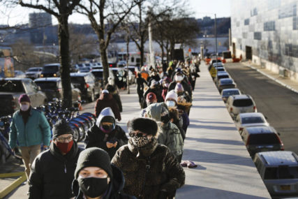 OČEKUJU TREĆI TALAS U Holandiji više od 6.000 zaraženih u jednom danu