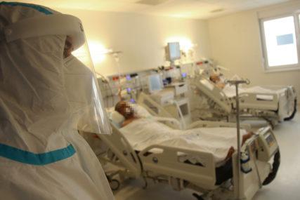 """""""Obolijevaju bebe, djeca ali i POTPUNO ZDRAVI"""" Dr Jovanović ističe da korona virus ne bira žrtve"""