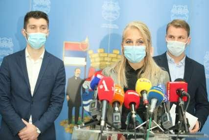 POGORŠANJE EPIDEMIOLOŠKE SITUACIJE Todorović: Od ukupnog broja testiranih 49 odsto ljudi pozitivno na koronu