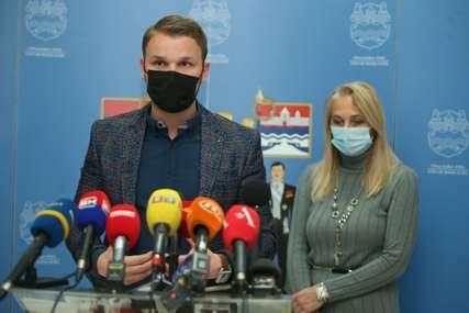 POGORŠANA SITUACIJA Stanivuković: Banjaluka ostaje na do sad propisanim mjerama