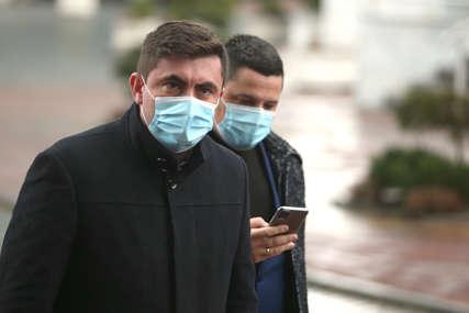 """""""IZOSTANAK PRIVREMEN"""" Petrović smatra da nije bilo potrebe za prekidanjem sjednice Skupštine grada Bijeljina"""