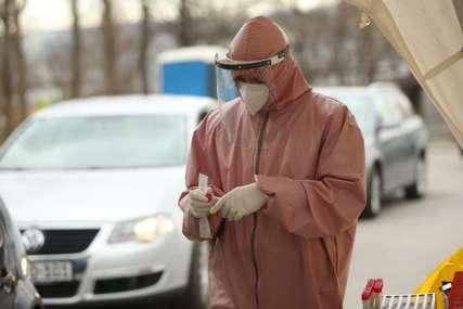 PREMINULO 16 LJUDI Korona virus potvrđen kod još 505 osoba u Srpskoj