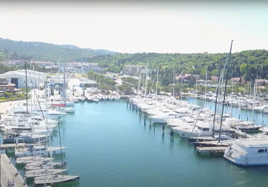 NAJVEĆA SLOVENAČKA MARINA Japanski investitori kupili Portorož