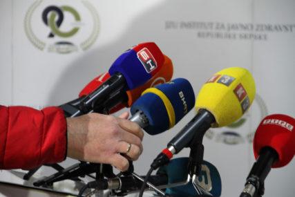 """""""Zajedno raditi na unapređivanju položaja"""" Nikola Šobot PONOVO IZABRAN za predsjednika Sindikata medija i grafičara Srpske"""