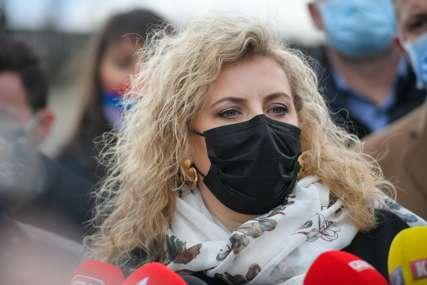 Šukalo: Govornica je Stanivukovićev poklon Banjalučanima (FOTO)