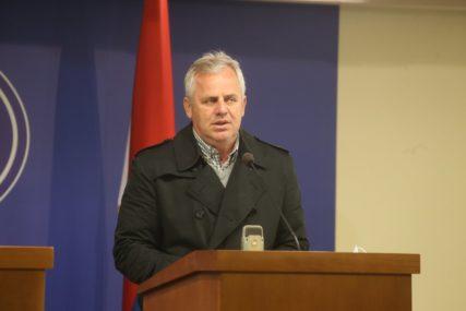 PROZVAO VIŠKOVIĆA Stanić: Nije tačno da su isplaćeni svi podsticaji za poljoprivredu