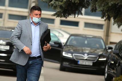 Radović poručio: Dodik je posljednja osoba koja bi trebala nekoga da optužuje za pravljenje diplomatskog skandala