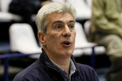 """Partizan se nije """"sjetio"""" da oda počast Savoviću"""