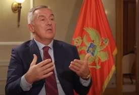 Mandić opleo po Đukanoviću: Posjeta Hrvatskoj je ogolila njegovu antisrpsku politiku