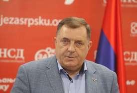 OSVRNUO SE NA ISTORIJU Dodik: Srbi junaci u teškim vremenima