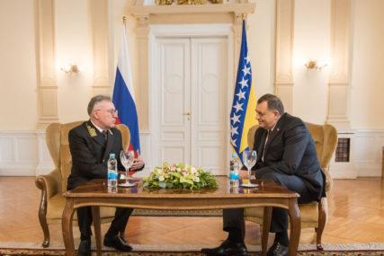 Zašto su Rusi nervozni ako BiH ne ide u NATO: Ponovo postajemo poligon za OBRAČUN VELESILA