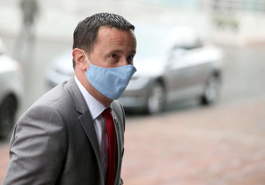 Na jugu Srpske nešto stabilnija epidemiološka situacija: Gradonačelnik Ćurić poručio da nema opuštanja