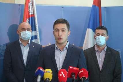 """""""NEPRIHVATLJIVE PRIJETNJE I UCJENE"""" Banjalučki SNSD će se odazvati gradonačelnikovom pozivu"""