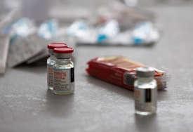 """""""MOGUĆE ALTERNATIVE"""" Studija o miješanju vakcina različitih proizvođača"""