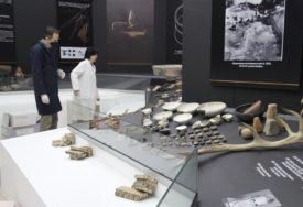"""Otvaranje izložbe """"Donja Dolina"""" u srijedu u Muzeju Republike Srpske (FOTO)"""