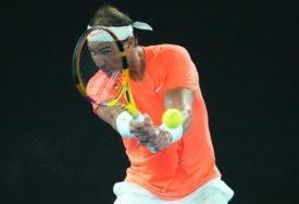 """""""Nastaviću uživati u teniskom životu"""" Nadal ne razmišlja o penzionisanju"""