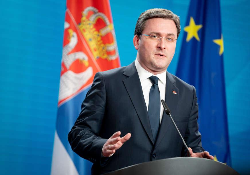 Selaković poručio: Nikome ne bi trebalo da smeta posebnost Srpske