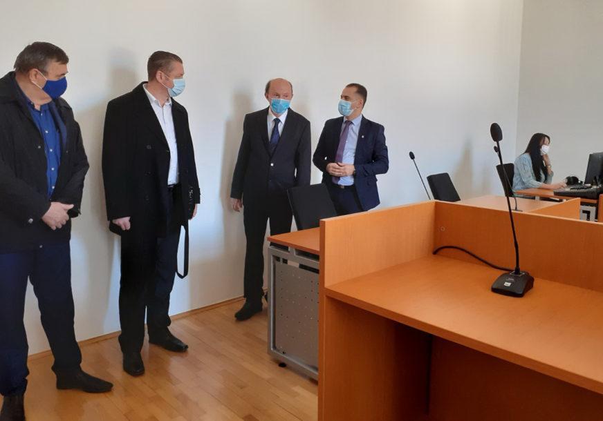 Osnovni sud u Šamcu ponovo radi u PUNOM KAPACITETU