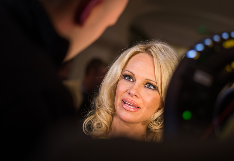 PRODAJE KUĆU IZ SNOVA Pamela Anderson odlučila da se oprosti od vile u Malibuu