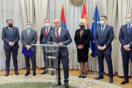 Đokić i Mihajlovićeva najavili projekte: U narednih sedam dana sporazum o saradnji na gasifikaciji Srpske