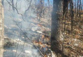 U Hercegovini gori na sve strane: Policija pozvala na oprez prilikom paljenja vatre na otvorenom