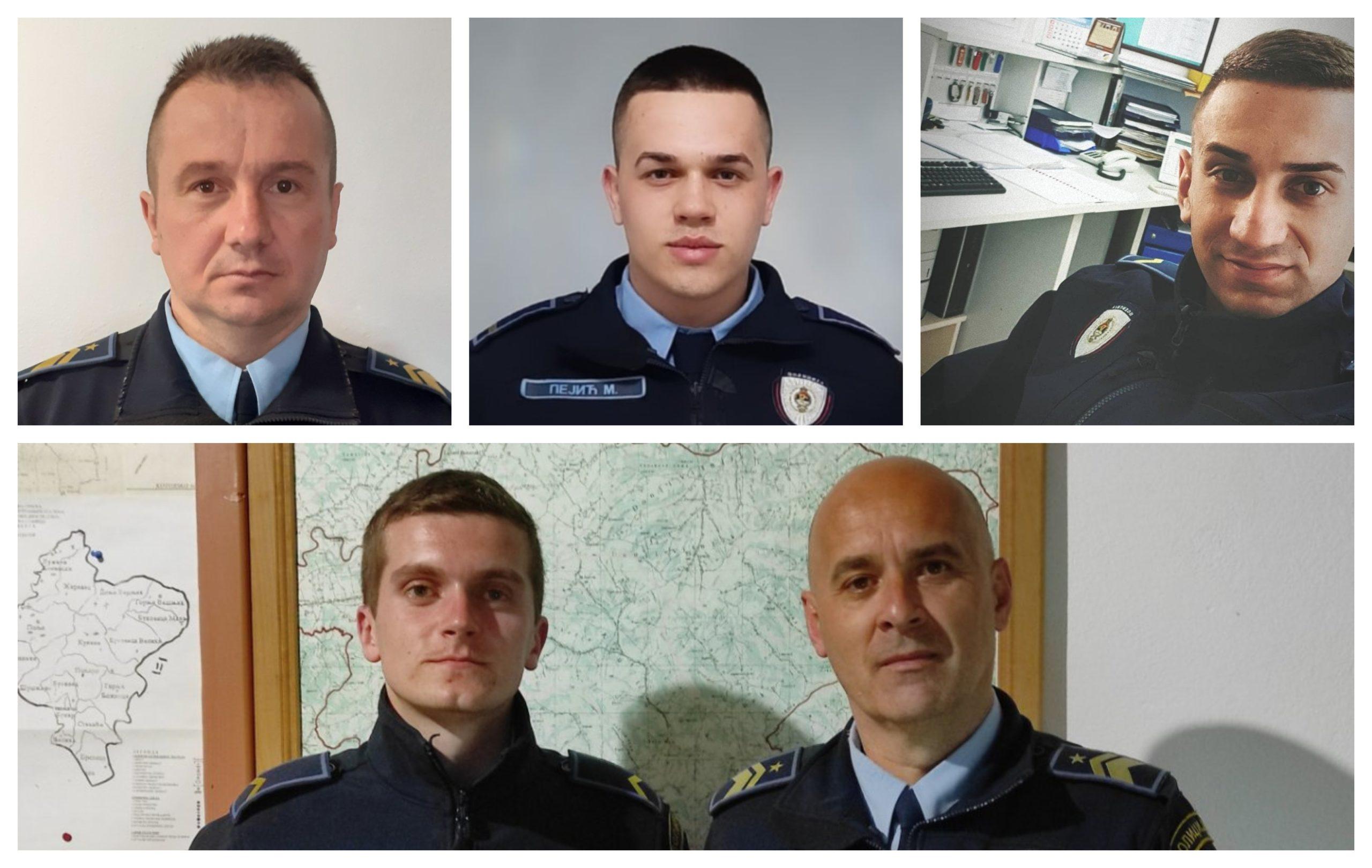 Drama trajala sat vremena: Kako su policajci SPASILI ŽIVOT mladiću iz Gradiške